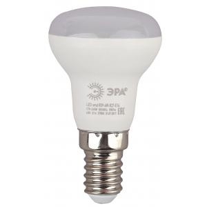 LED R39-4W-827-E14 ЭРА (диод, рефлектор, 4Вт, тепл, E14), (10/100/4200)