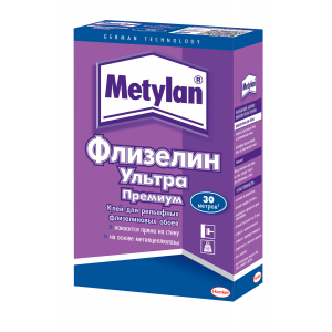 624936 Metylan ФЛИЗЕЛИН Ультра Премиум, 250 г (18/648)