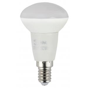 ECO LED R50-6W-827-E14 ЭРА (диод, рефлектор, 6Вт, тепл, E14) (10/100/3600)