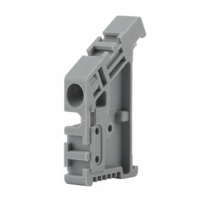 ЭРА NO-223-34  Пластиковый торцевой маркируемый изолятор под безвинтовые клеммы (100/1500/36000)