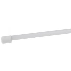LLED-03-9W-4000-W ЭРА Линейный светодиодный светильник LED 9Вт 4000К L600мм разъем С7 (40/1200)