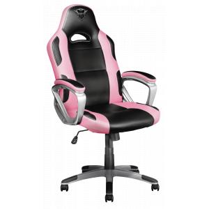 23206 Trust GXT 705P Ryon игровое кресло, розовое (6/36)