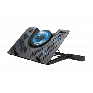 23581 Trust охлаждающая подставка для ноутбука GXT1125 QUNO (8/128)
