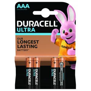 Duracell LR03-4BL Ultra Power (4/40/30000)