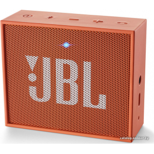 JBL Go (оранж) (10/750)