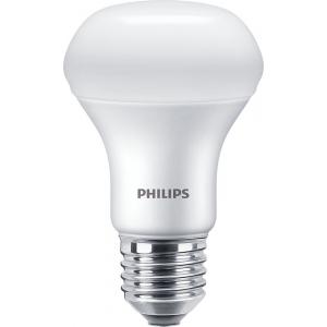 Philips ESS LED 7W E27 6500K 230V R63 (12/1344)