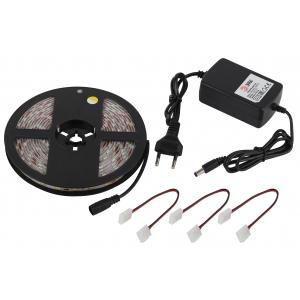 ЭРА Комплект светодиодной ленты 5050kit-14,4-60-12-IP65-2700-5m (50/600)