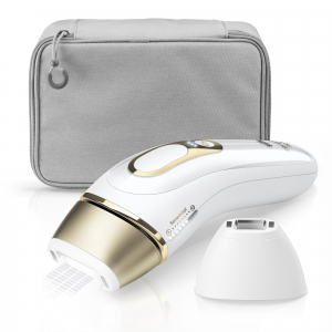 Braun Фотоэпилятор SE Pro5 PL 5117 + Gillette Venus + футляр (2/144)