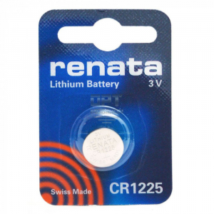 Renata CR1225- 1BL (10/100/3000)