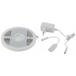 ЭРА Комплект светодиодной ленты 5050-30-RGB-IP65-Wifi-5m (12V) (4/32/128)