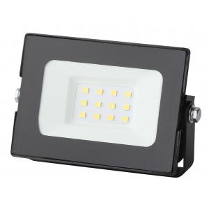 LPR-021-0-40K-010 ЭРА Прожектор св 10Вт 800Лм 4000К  95х62х35 (80/2400)
