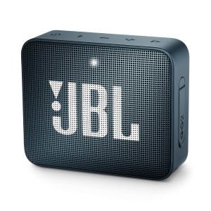 JBL Go 2 (темно синий) (12/1080)