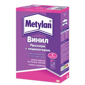 1430090 Metylan ВИНИЛ Премиум, 150 г (24/864)