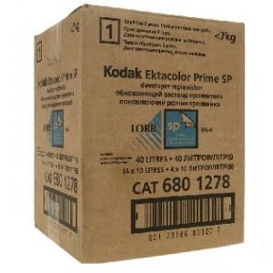 3965977 Kodak RA-4 (4*10 L) LORR проявитель (96)