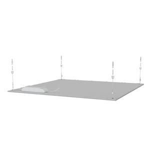 SPL-FIX1 ЭРА Подвесное крепление для светодиод. панели SPL (150/2700)