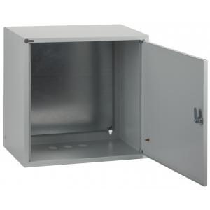 ЭРА Корпус металлический ЩМП-4.4.2-0 IP31 400x400x250 (18)