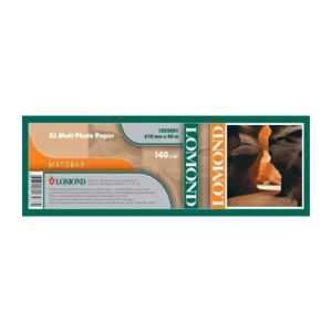1202082 Lomond Ролик для плоттера Матовая 140 г/м2 (914 x 30 x 50,8) (30)