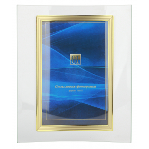 GT 104/-G вертикальная ,золото 10х15 (12/36/504)