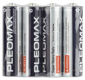 Pleomax R6-4S (24/480/33600)