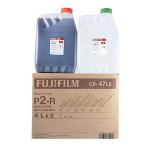 961813 Fujifilm P-2 (пр. 40) отбел-фиксаж (5L*4) (42)