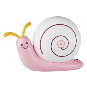ЭРА наст.светильник NLED-405-0.5W-P розовый (36/144)