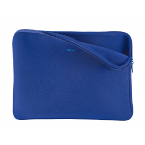 "21249 Trust Чехол PRIMO SOFT SLEEVE FOR 15.6"" LAPTOPS (синий) (25/150)"