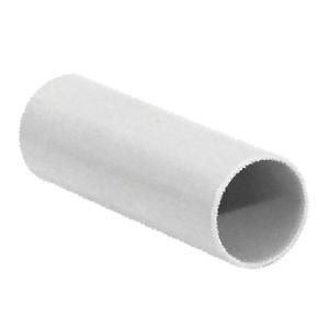 ЭРА Муфта соедин. ЭРА (серый)  для трубы d 20мм IP44 (50/600/9600)