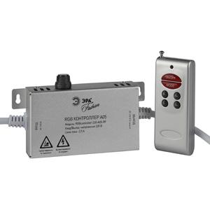 ЭРА Контроллер для свет. ленты RGBcontroller-220-A05-RF (50/800)