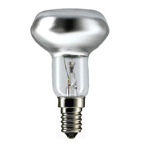 054159 Philips spot R50 40W E14 230V рефлект. 30D (30/4410)