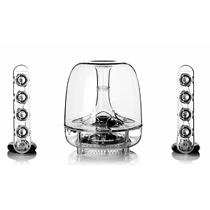 Harman Kardon Soundsticks Bluetooth (2/16)