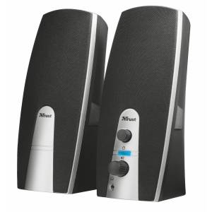 16697 Колонки Trust MiLa 2.0 Speaker Set (16/288)