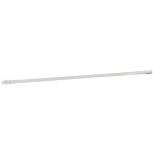LED T8-18W-865-G13-1200mm ЭРА (диод,трубка стекл,18Вт,хол,пов. G13) (25/875)