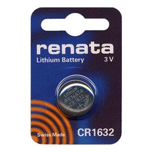 Renata CR1632-1BL (10/300/36000)