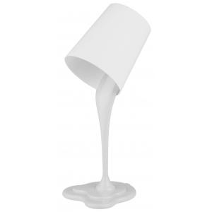 ЭРА наст.светильник NE-306-E27-25W-W белый (16/96)