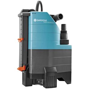 01799-20.000.00 GARDENA Насос дренажный для грязной воды 13000 Aquasensor Comfort (39)