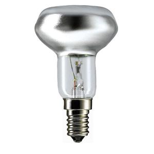 054128 Philips spot R50 25W E14 230V рефлект 30D (30/2520)