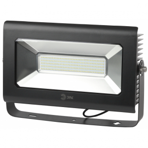 LPR-150-6500K-M SMD PRO NEW ЭРА Прожектор св 150Вт 13500Лм 6500K 486х270 (2/24)