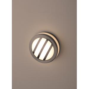 WL26 Подсветка ЭРА Декоративная подсветка GX53 MAX 13W IP44 хром/белый (40/640)