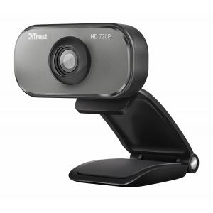 20818 Веб/к Trust VIVEO HD 720P WEBCAM (20/320)