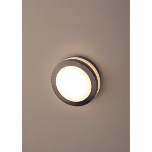 WL25 Подсветка ЭРА Декоративная подсветка GX53 MAX 13W IP44 хром/белый (40/640)
