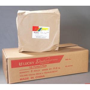 LUCKY FILM 12,7*183 luster (2/72)