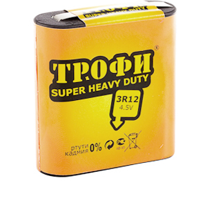 Трофи 3R12-1S (10/100/4500)