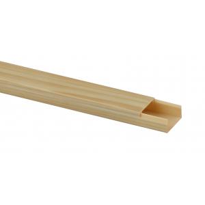 ЭРА Кабель-канал 20x10 сосна (100м.) (50/2450)