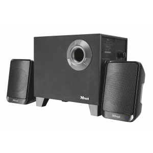 21184 Колонки Trust EVON WIRELESS 2.1 SPEAKER SET WITH BLUETOOTH (4/48)