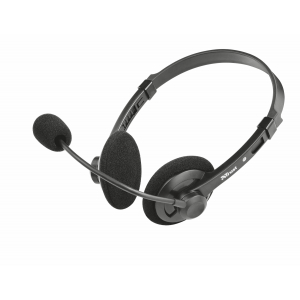 21663 Trust LIMA CHAT HEADSET FOR PC AND LAPTOP (20/240)