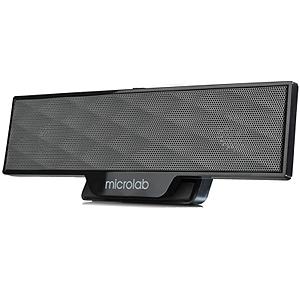Колонки Microlab B-51 2.0 4, Вт RMS (20/720)