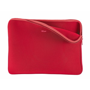 "21250 Trust Чехол PRIMO SOFT SLEEVE FOR 15.6"" LAPTOPS (красный) (25/200)"