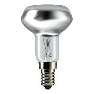 022155 PILA NR50 40W 230V E14 30DGR FR (30) (30/4410)