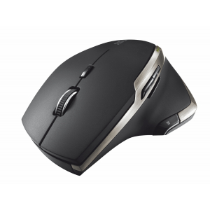 19829 Мышь Trust Evo Advanced Laser Mouse (20/240)