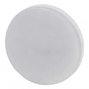 LED GX-7W-827-GX53 ЭРА (диод, таблетка, 7Вт, тепл, GX53) (10/100/3300)